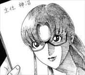 走馬灯株式会社7巻風間匠・岩倉聖児8