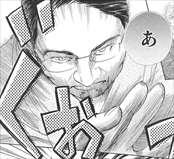 ちはやふる22巻揺さぶりをかける原田先生2