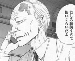 とある科学の超電磁砲8/木原幻生