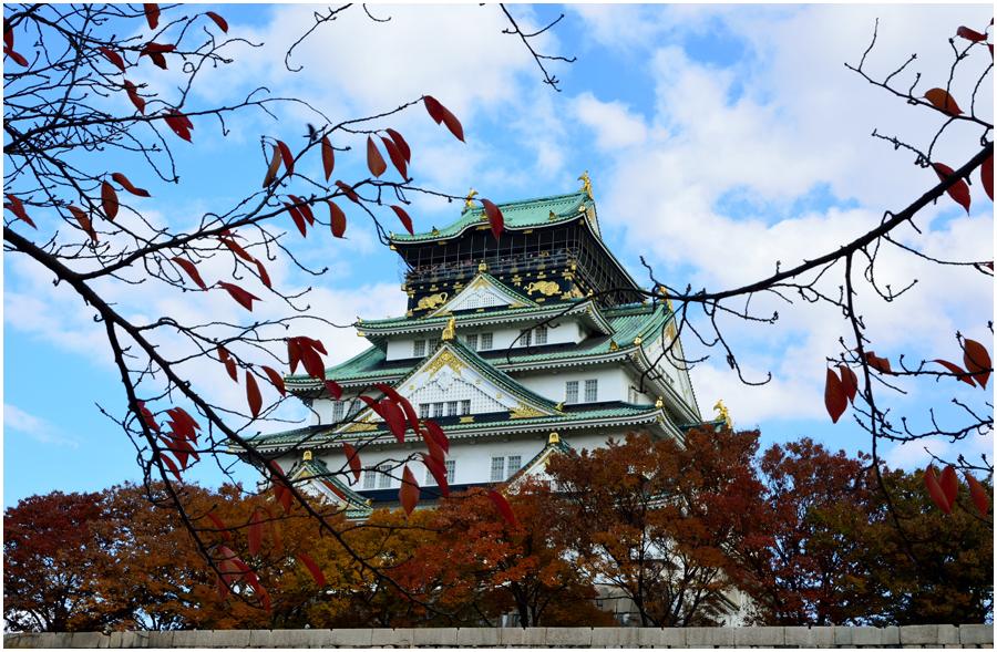 秋の京都・助手6