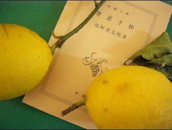 レモン哀歌