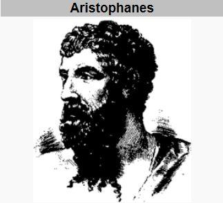 アリストファネス1