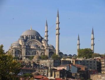 スレイマンのモスク