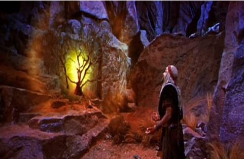 モーセ 十戒